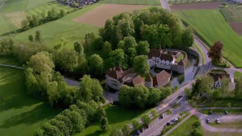 Mittelalter in der Schweiz: Gesundheit & Hygiene in Hallwyl (2/5)