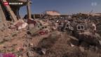 Video «Kurdischer Erfolg gegen IS» abspielen