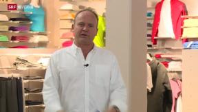 Video «Weltverbesserer in der Textilindustrie» abspielen