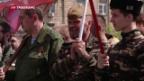 Video «Veteranen fordern Putin heraus» abspielen
