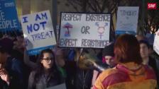 Link öffnet eine Lightbox. Video Trump streicht Transgender-Rechte abspielen
