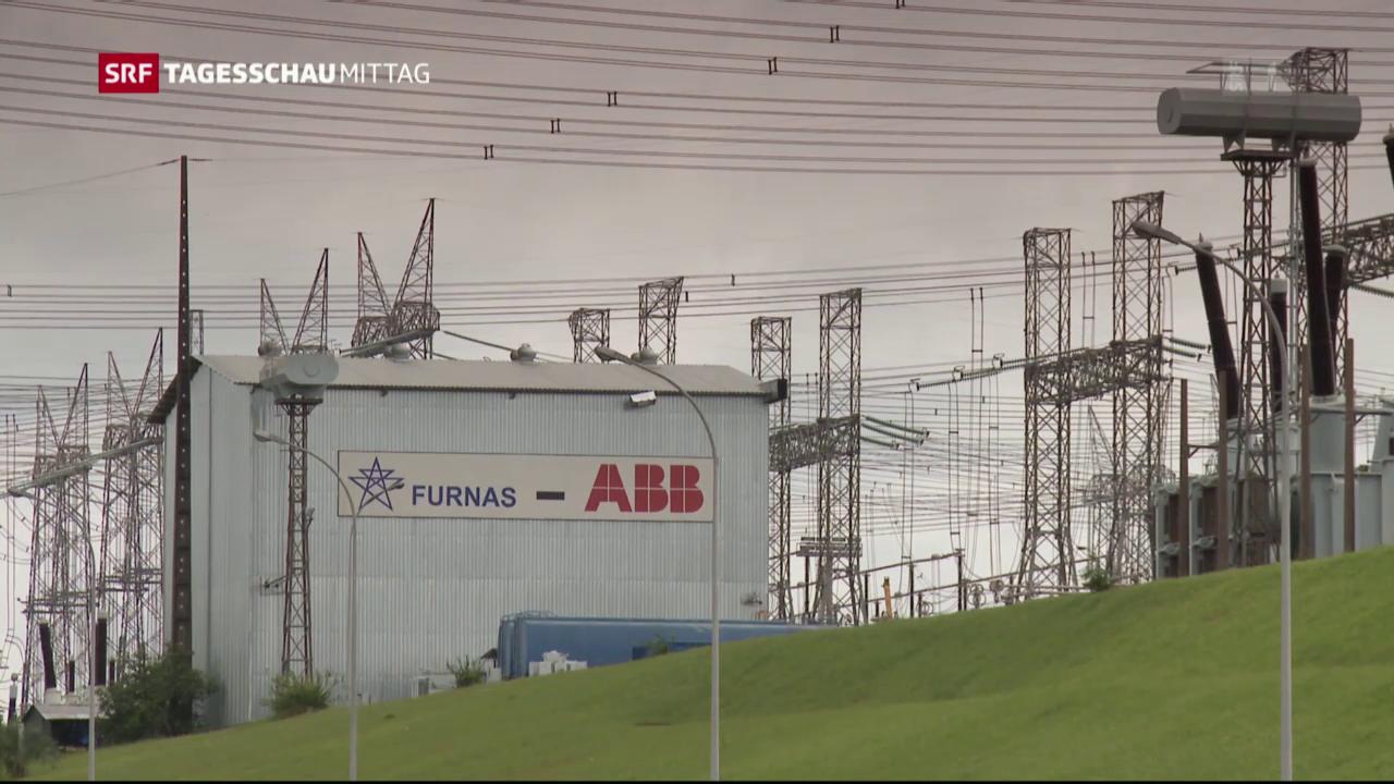 ABB behält Stromnetzsparte
