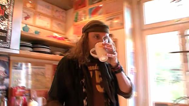 Video «Chris von Rohr privat» abspielen