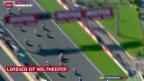 Video «Nachrichten Motorsport» abspielen