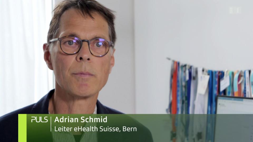 «In der Schweiz kann man sich keine Apps verschreiben lassen.»