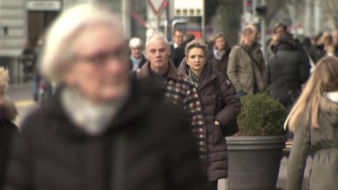 Pensionskassen: Milliardenschwere Rentenkürzungen in Sicht