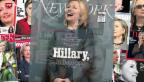 Video «Hillary-Show» abspielen