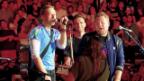 Video «Topkonzert: Coldplay sorgt für Überraschung» abspielen