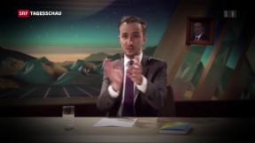 Video «Ermittlungen gegen Böhmermann» abspielen