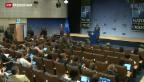 Video «Russland drohen weitere Sanktionen» abspielen