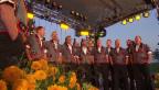 Video «Jodlerclub Wiesenberg: «Blueme»» abspielen