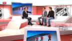 Video «Gespräch mit Streit/Brunner (II)» abspielen