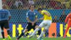 Video «Die 10 schönsten Tore der WM» abspielen