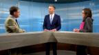 Video «Streitgespräch: Schenker vs. Brand» abspielen