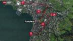 Video «Grünes Licht für Stadttunnel» abspielen