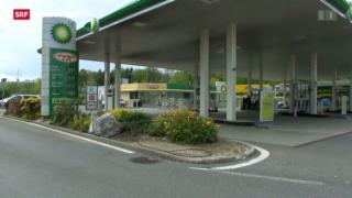 Video «Schneider-Ammann wirbt für grösseres Angebot in Tankstellen» abspielen