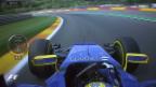 Video «Formel 1: Sauber vor dem GP Belgien» abspielen