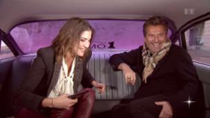 Video «Die pinke Limousine mit Thomas Anders» abspielen