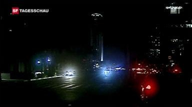 Gigantischer Stromausfall in Brasilien