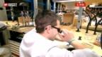 Video «Uhren geben in Grenchen den Takt an» abspielen
