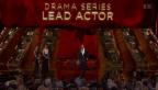 Video «Emmy Awards: «Game of Thrones» räumt ab» abspielen