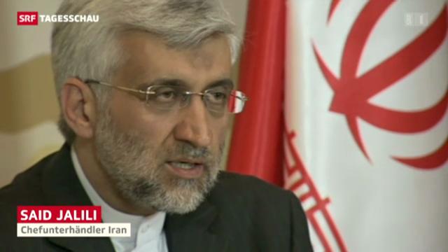 Atomstreit mit Iran schwelt weiter