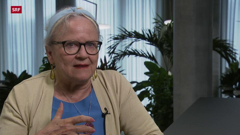 Monika Roth: «Das beschädigt das Image der ganzen Finanzbranche»