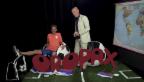 Video «Comedy-Duo Oropax: die schrägsten Fussballexperten der WM-Saison» abspielen