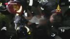 Video «Erdbeben in Ischia» abspielen