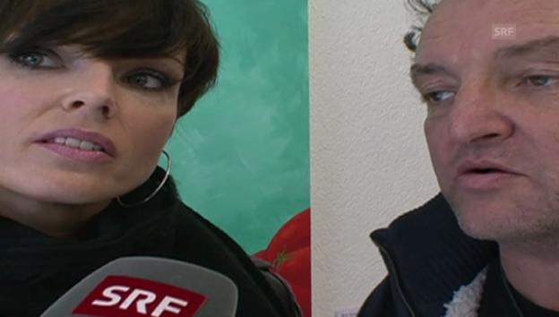 Video «Berger und Rima im erotischen Interview» abspielen