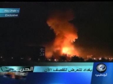 Video «Irakkrieg» abspielen