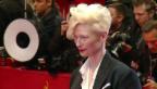 Video «Glamourevent: Die Berlinale ist eröffnet» abspielen