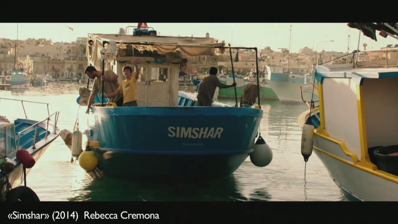 «Simshar» von Rebecca Cremona basiert auf einer wahren Tragödie.