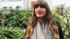 Video «Was erhofft sich Sara Leutenegger von ihrer Teilnahme bei «GNTM»?» abspielen