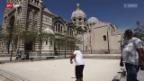 Video «Spielort Marseille» abspielen
