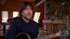 Video ««Amerika»: Adrian Stern über seinen persönlichsten Song» abspielen