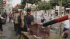 Video «Bye bye Bundeshaus» abspielen