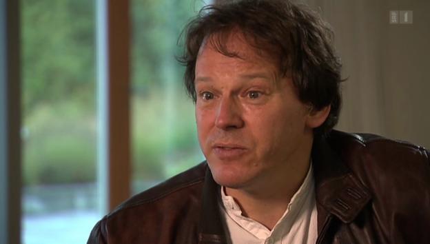 Video «David Graeber über Ungleichheit im Schuld-System» abspielen