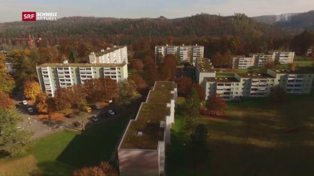 Video «Schweiz aktuell vom 07.11.2016» abspielen