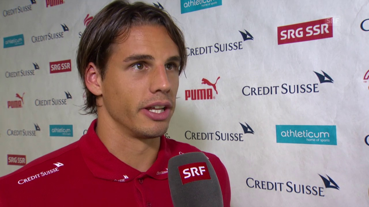 Fussball: EM-Quali, Yann Sommer im Interview