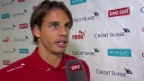 Video «Fussball: EM-Quali, Yann Sommer im Interview» abspielen