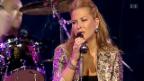 Video «Anastacia: Wieder an Brustkrebs erkrankt» abspielen