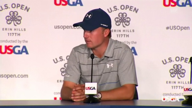 Video «US Open: Sieger der 117. Ausgabe ist gesucht» abspielen