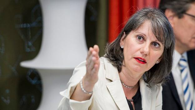 Interview mit Barbara Büschi (13.6.2013)