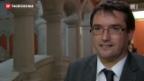 Video «SP wehrt sich gegen AHV-Schuldenbremse vor 2019» abspielen