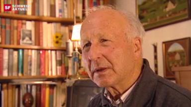 Karl Rechsteiner