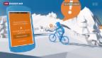 Video «App als Schutzengel» abspielen