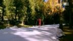 Video «Schnee von gestern» abspielen