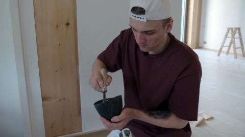 Berufsbild: Malerpraktiker EBA