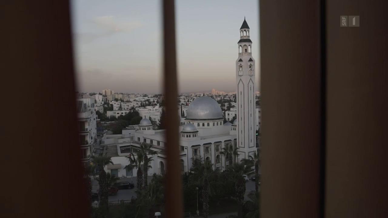 Rückkehr der Dschihadisten: Tunesiens Angst vor den eigenen Söhnen